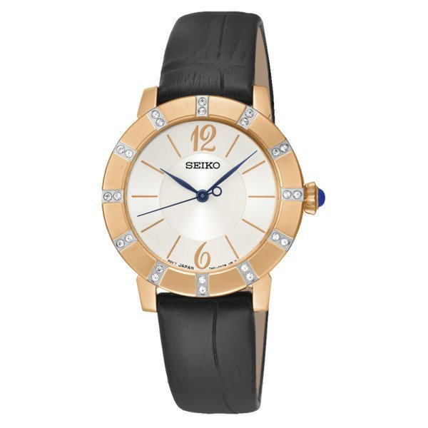 Женские наручные часы SEIKO CS Dress SRZ456P1