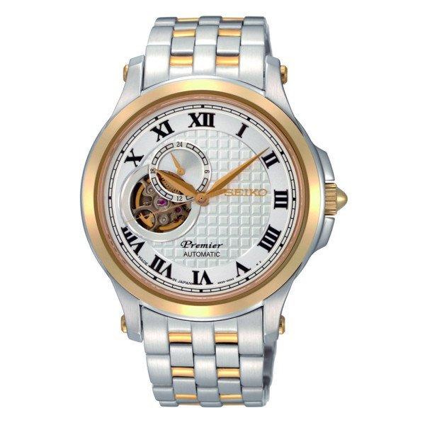 Мужские наручные часы SEIKO Premier SSA024J1
