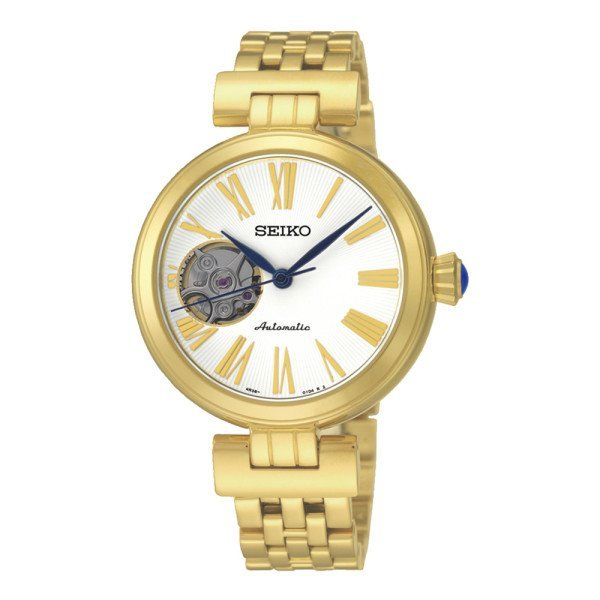 Женские наручные часы SEIKO CS Dress SSA860K1