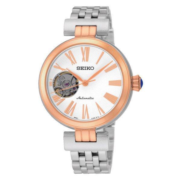 Женские наручные часы SEIKO CS Dress SSA862K1