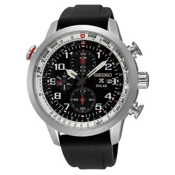 Мужские наручные часы SEIKO Prospex SSC351P1 - Фото № 4
