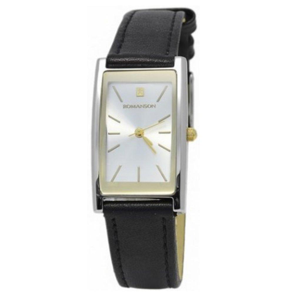 Часы Romanson DL2158CM2T WHITE