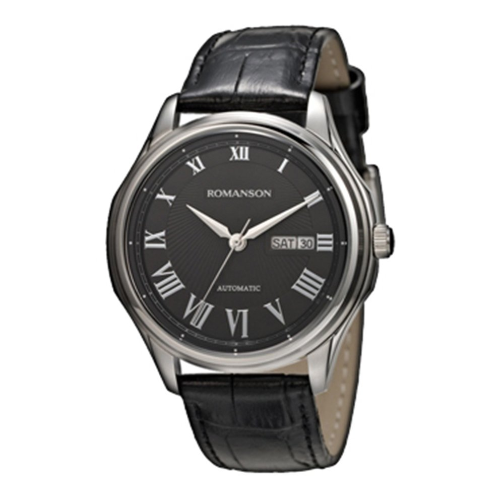Часы Romanson TL3222RMW BK