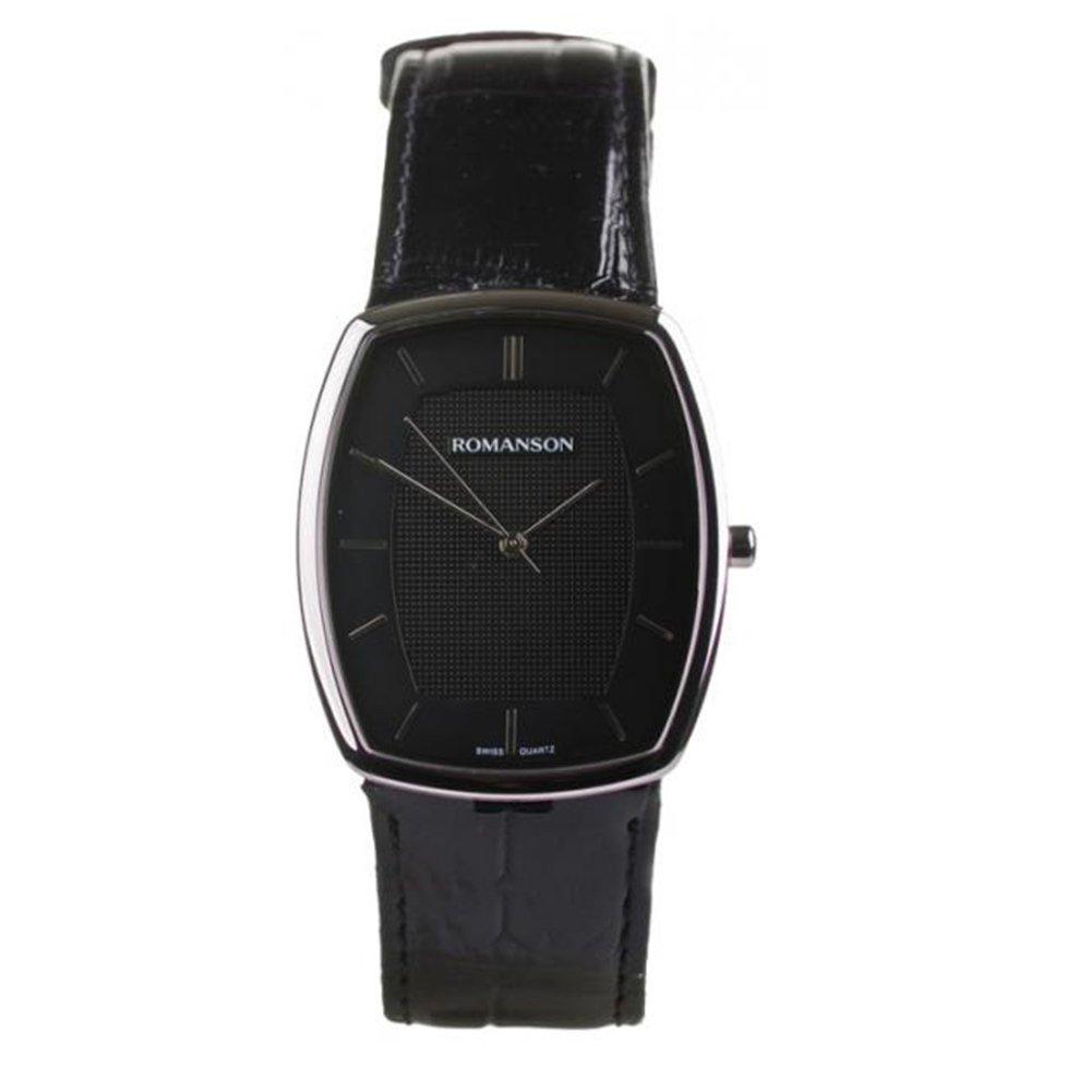 Часы Romanson TL9258CMWH BK