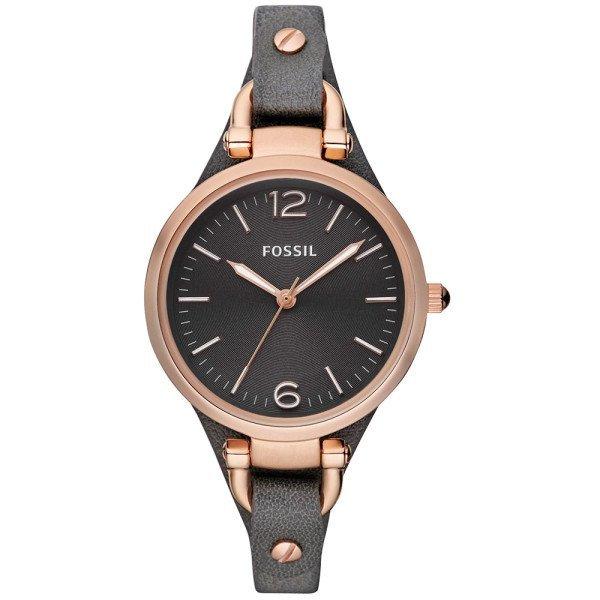 Женские наручные часы FOSSIL Georgia ES3077