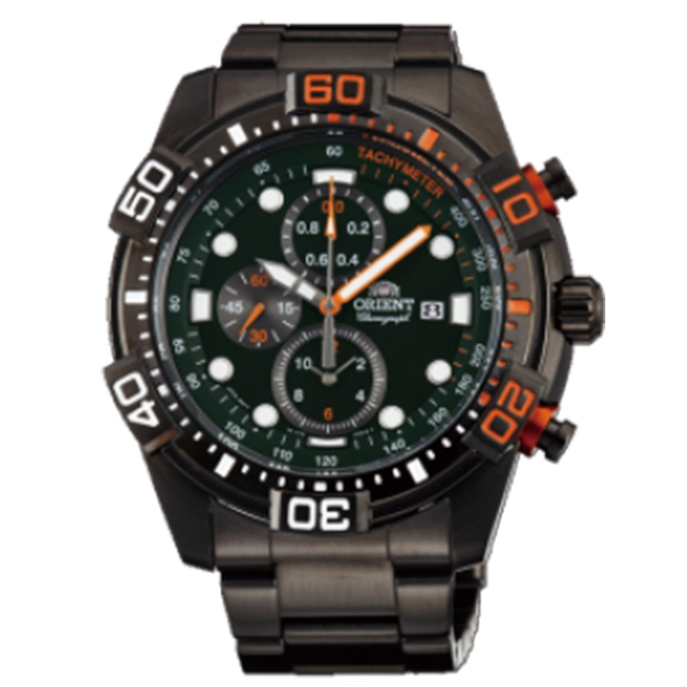 Часы Orient FTT16001F0