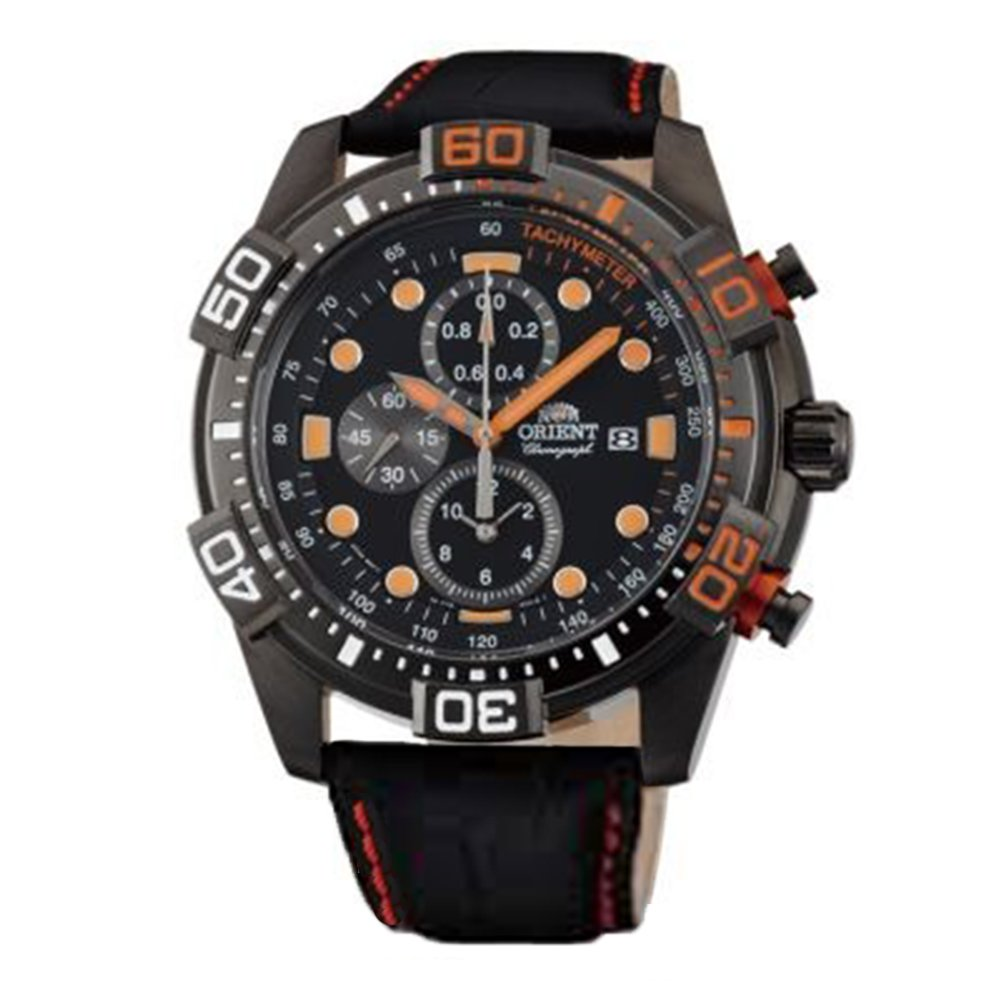 Часы Orient FTT16003B0