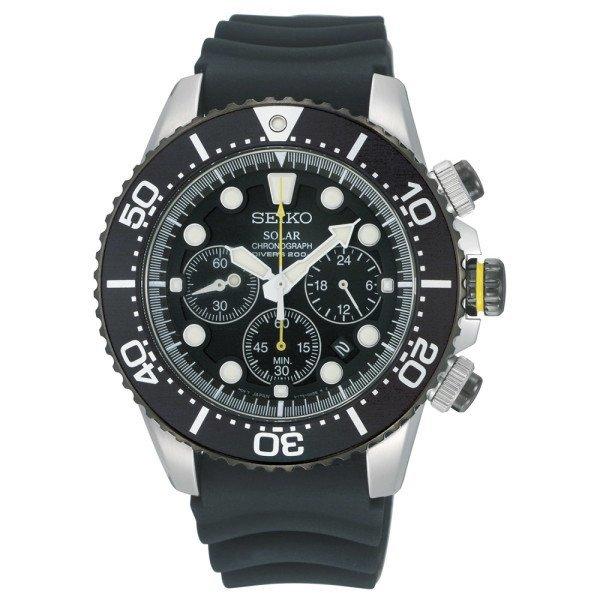 Мужские наручные часы SEIKO Prospex SSC021P1