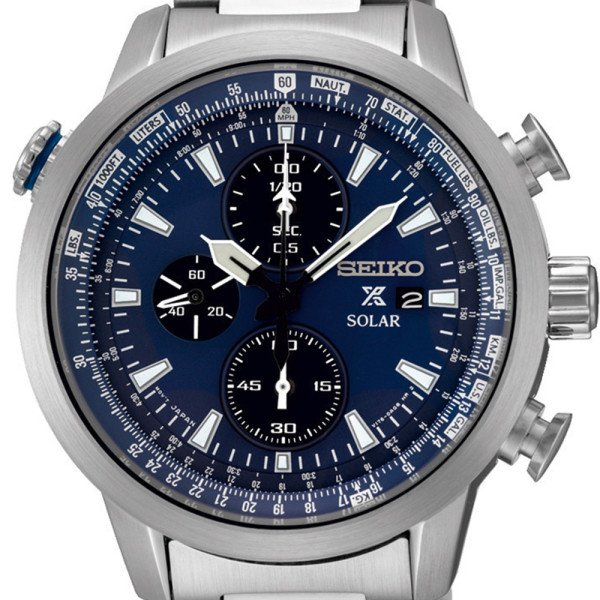 Мужские наручные часы SEIKO Prospex SSC347P1 - Фото № 7