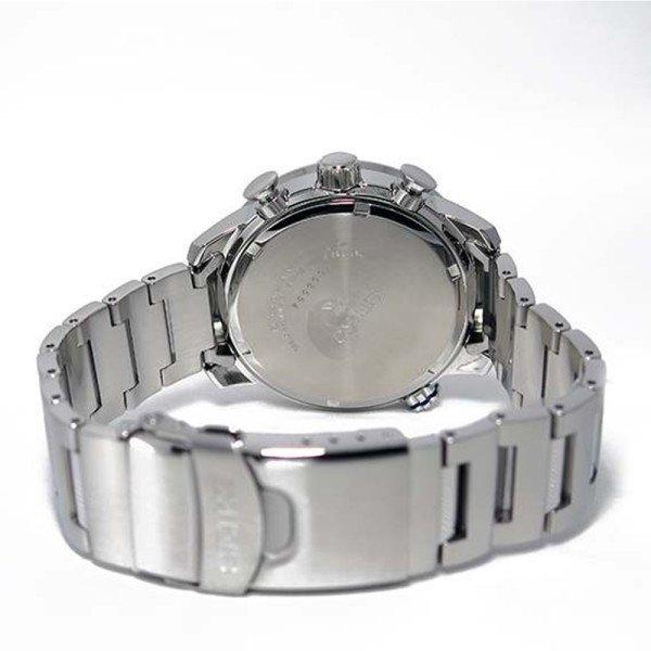 Мужские наручные часы SEIKO Prospex SSC347P1 - Фото № 9