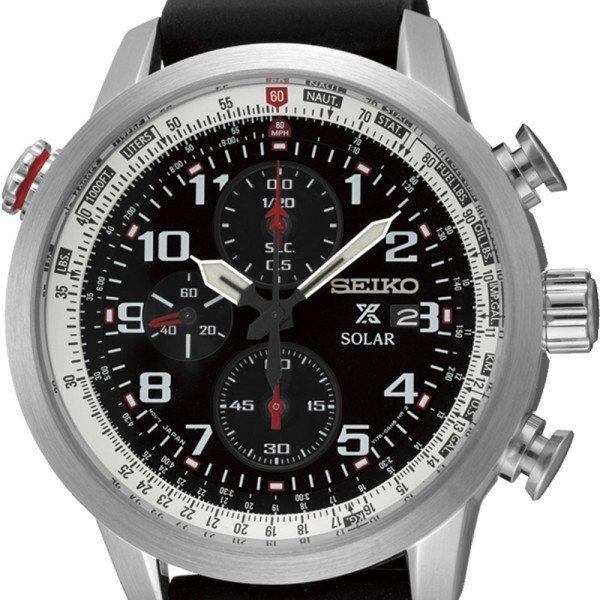 Мужские наручные часы SEIKO Prospex SSC351P1 - Фото № 6