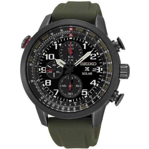Мужские наручные часы SEIKO Prospex SSC353P1 - Фото № 4