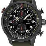 Мужские наручные часы SEIKO Prospex SSC353P1 - Фото № 2