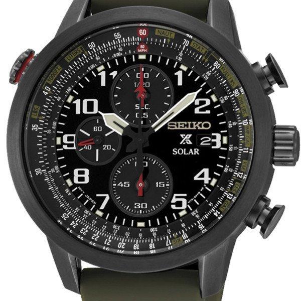 Мужские наручные часы SEIKO Prospex SSC353P1 - Фото № 6
