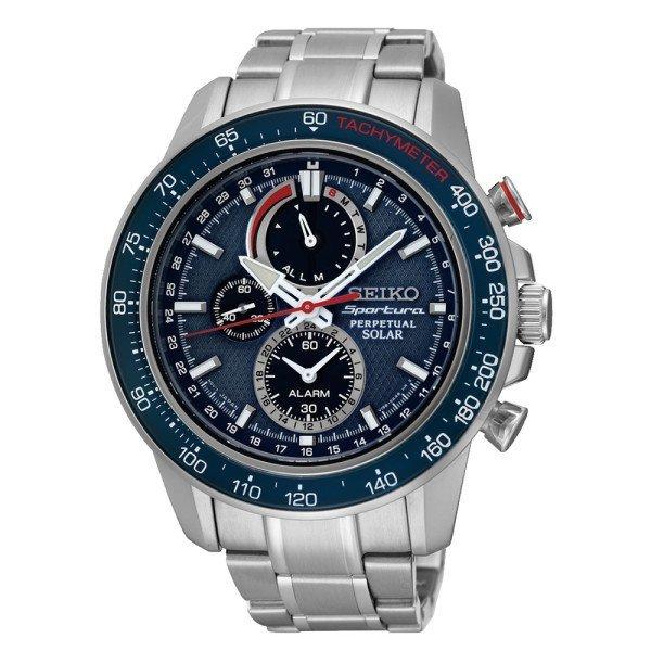 Мужские наручные часы SEIKO Sportura SSC355P1