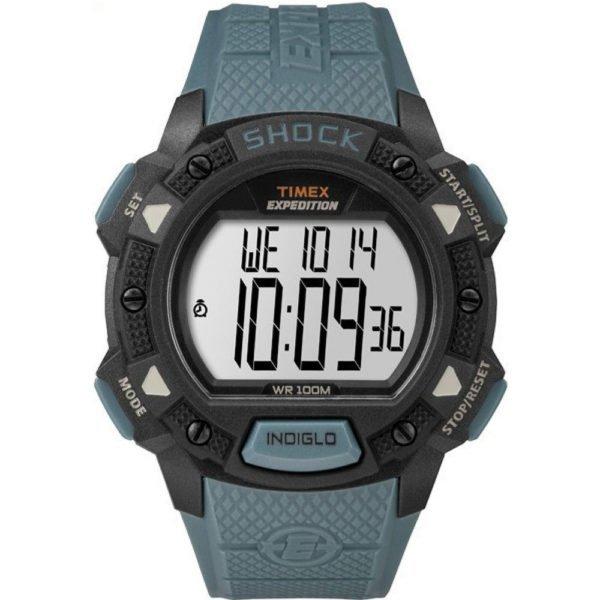 Мужские наручные часы Timex EXPEDITION Tx4b09400