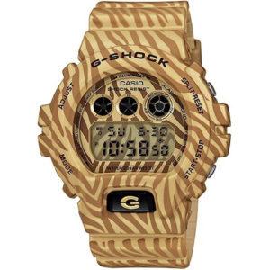 Часы Casio DW-6900ZB-9ER