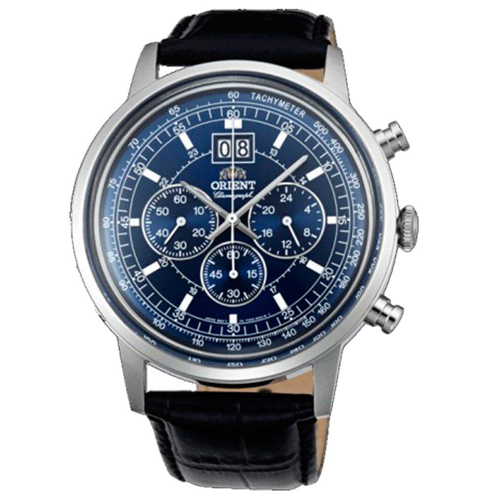 Часы Orient FTV02003D0