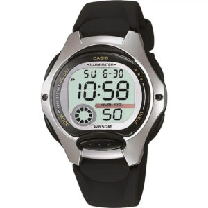 Часы Casio LW-200-1AVEF