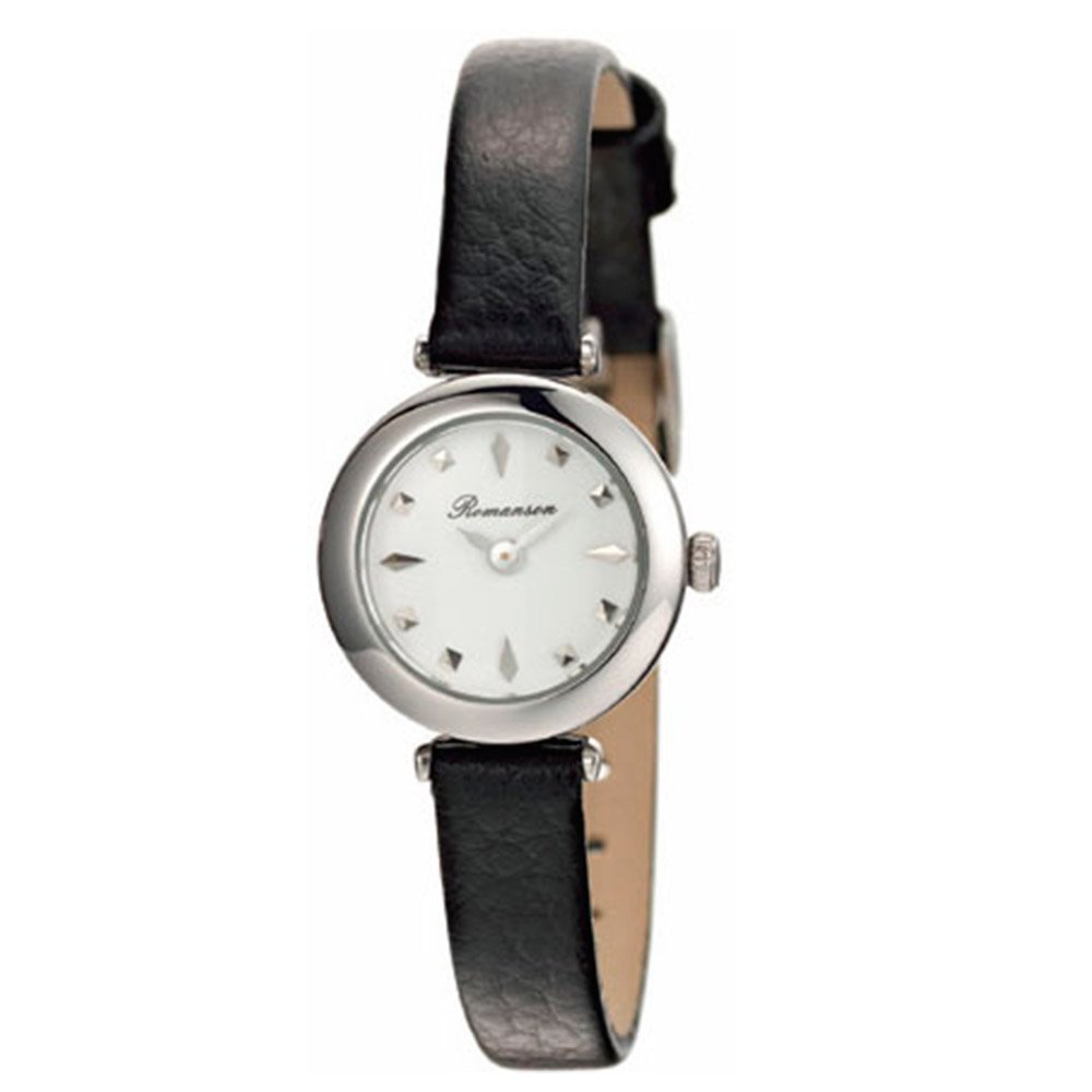 Часы Romanson PB2640LWH-WH
