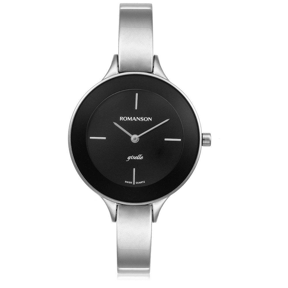 Часы Romanson RM8276LWH-BK