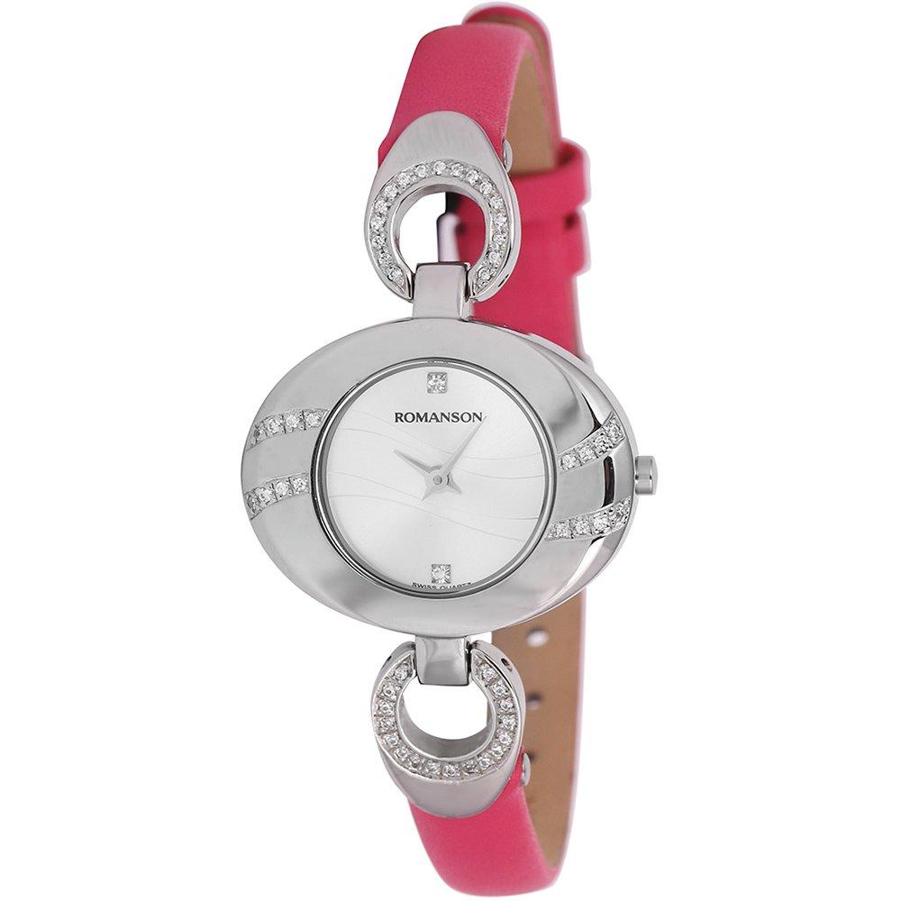 Часы Romanson RN0391QLWH-WH