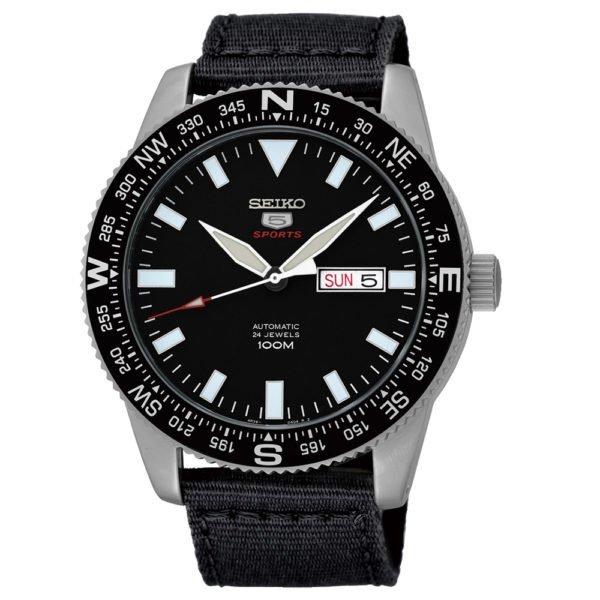 Мужские наручные часы SEIKO Seiko 5 SRP667K1