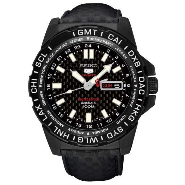 Мужские наручные часы SEIKO Seiko 5 SRP723K1