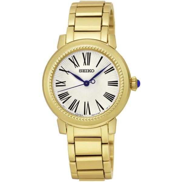 Женские наручные часы SEIKO CS Dress SRZ450P1