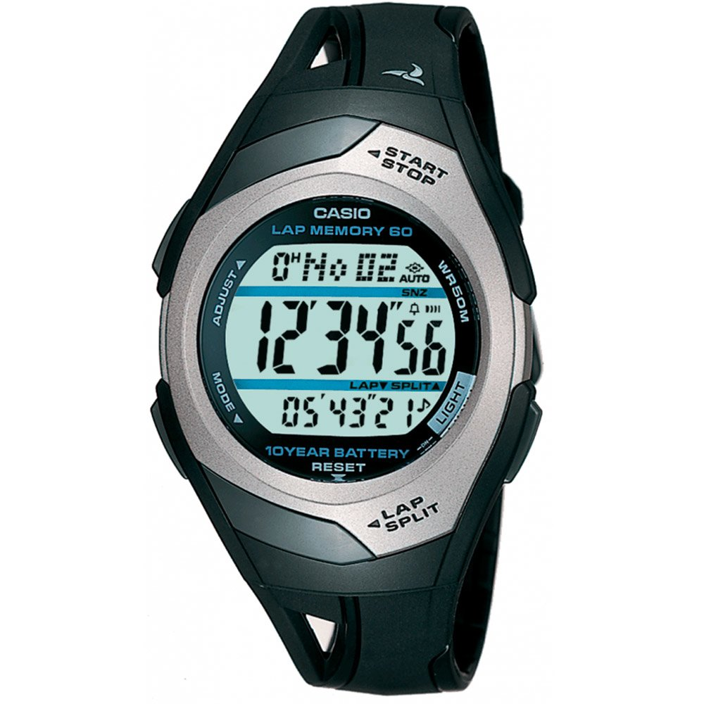 Часы Casio STR-300C-1VER