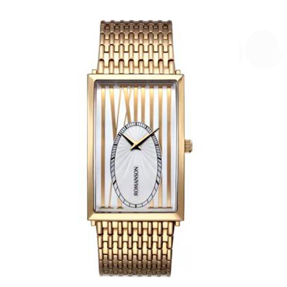 Часы romanson TM8212MG-WH