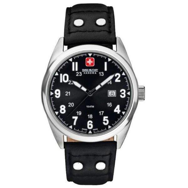 Мужские наручные часы SWISS MILITARY HANOWA Challenge Line 06-4181.04.007