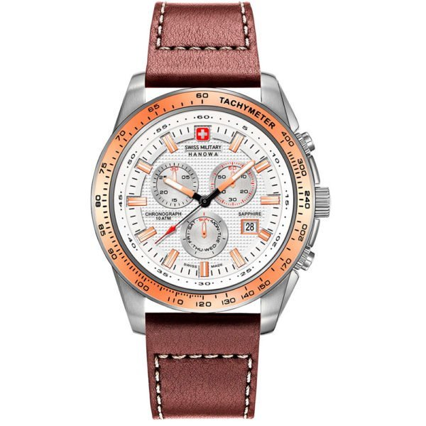 Мужские наручные часы SWISS MILITARY HANOWA Challenge Line 06-4225.04.001.09