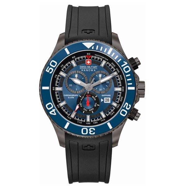 Мужские наручные часы SWISS MILITARY HANOWA Classic Line 06-4226.30.003
