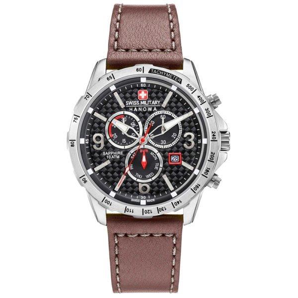 Мужские наручные часы SWISS MILITARY HANOWA Challenge Line 06-4251.04.007
