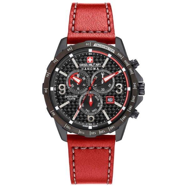 Мужские наручные часы SWISS MILITARY HANOWA Challenge Line 06-4251.13.007