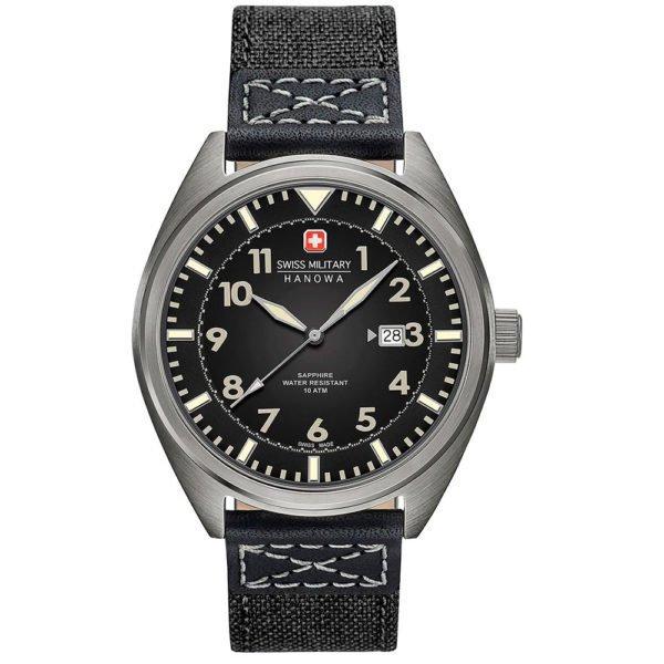 Мужские наручные часы SWISS MILITARY HANOWA Avio Line 06-4258.30.007