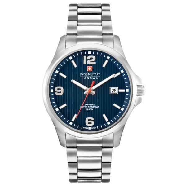 Мужские наручные часы SWISS MILITARY HANOWA Challenge Line 06-5277.04.003