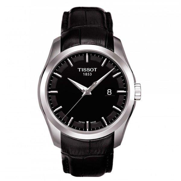 Мужские наручные часы TISSOT Couturier T035.410.16.051.00