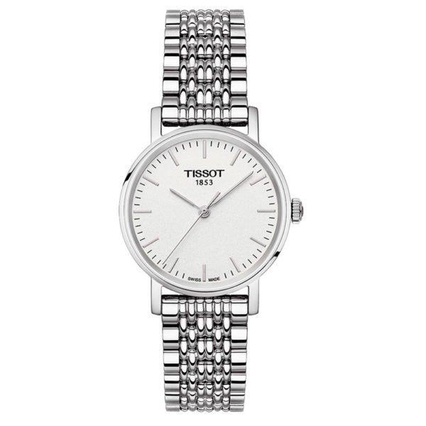 Женские наручные часы TISSOT Everytime T109.210.11.031.00 - Фото № 5
