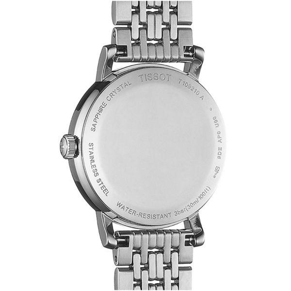 Женские наручные часы TISSOT Everytime T109.210.11.031.00 - Фото № 8