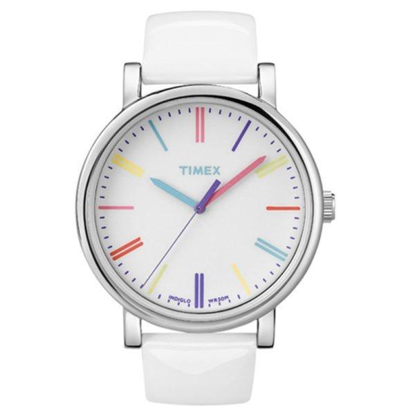 Женские наручные часы Timex EASY READER Tx2n791