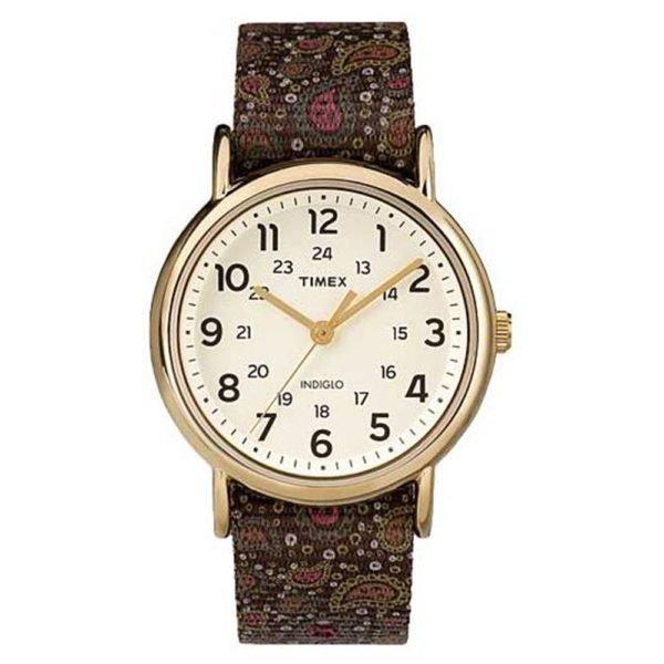 Женские наручные часы Timex WEEKENDER Tx2p81200