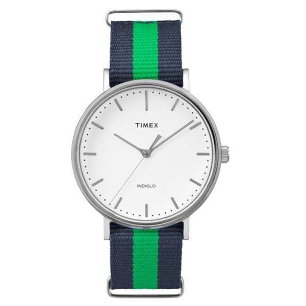 Мужские наручные часы Timex WEEKENDER Tx2p90800