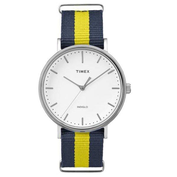 Мужские наручные часы Timex WEEKENDER Tx2p90900