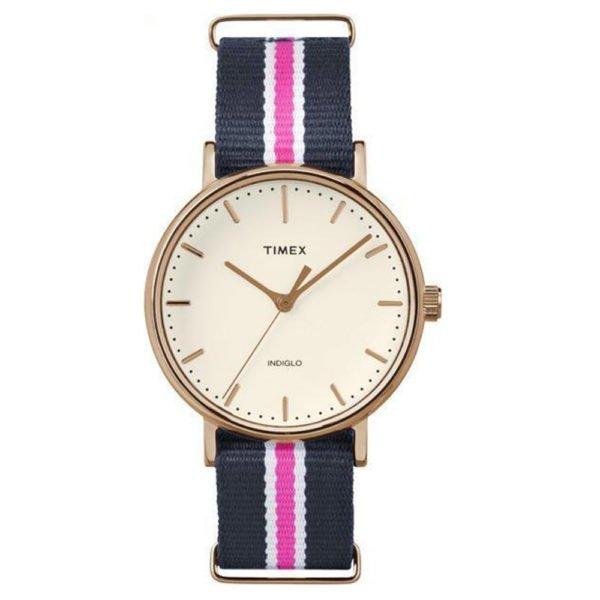 Женские наручные часы Timex WEEKENDER Tx2p91500