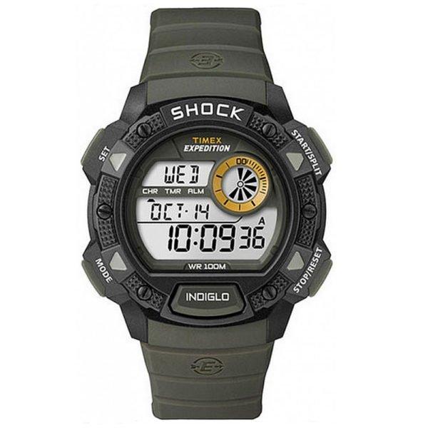 Мужские наручные часы Timex EXPEDITION Tx49975