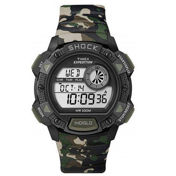 Мужские наручные часы Timex EXPEDITION Tx49976