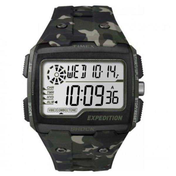 Мужские наручные часы Timex EXPEDITION Tx4b02900