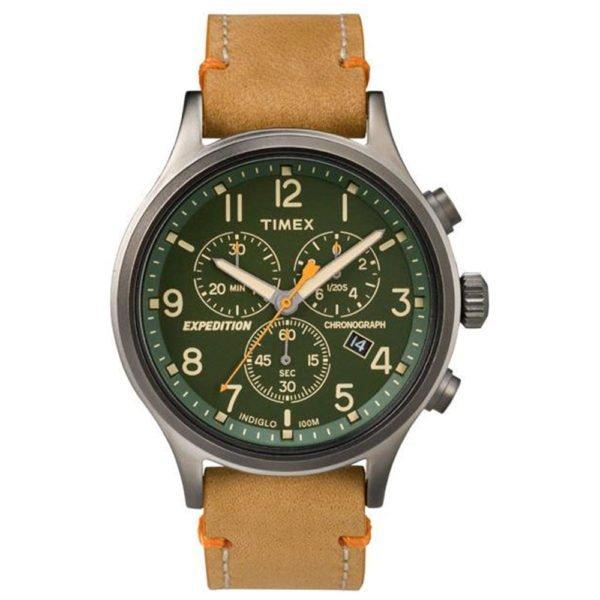 Мужские наручные часы Timex EXPEDITION Tx4b04400